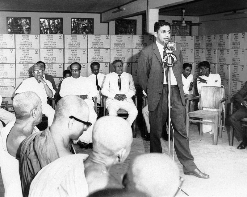Ceylon Biscuits - Meeting