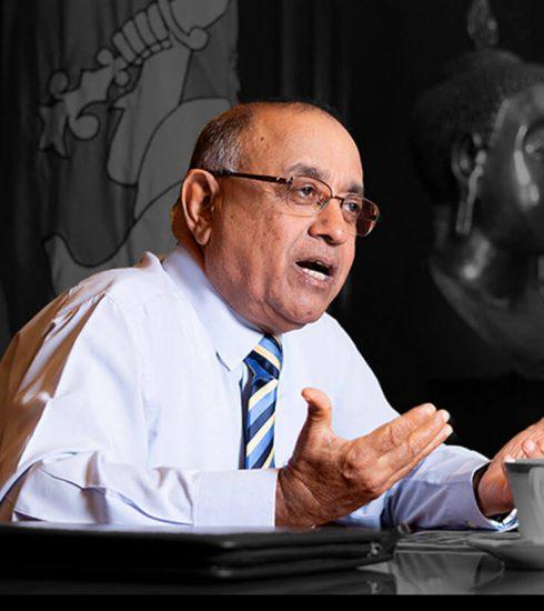 Dr. P.B. Jayasundera - BiZnomics